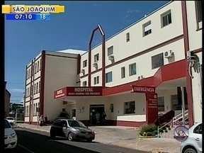 Três vítimas do acidente em Alfredo Wagner seguem internadas em Lages - Três vítimas do acidente em Alfredo Wagner seguem internadas em Lages
