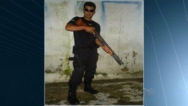 Agente prisional é morto em Lagoândia, GO - O principal suspeito do crime é um parente da vítima.