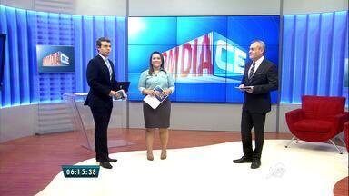Ceará estrutura Laboratóriao de Gestão Pública - Veja comentário de Roberto Maciel