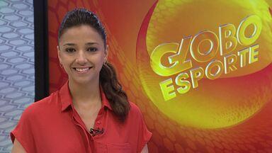 Maíra Lemos apresenta os destaques do Globo Esporte MG desta segunda-feira - Confira tudo que acontece nos times mineiros nesta pré-temporada