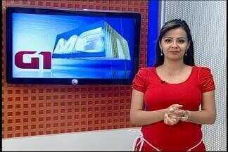 Veja os destaques do MGTV 1ª edição de Divinópolis e região - Veja os destaques do MGTV 1ª edição de Divinópolis e região