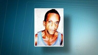 Polícia prende suspeito de assalto em congestionamento na Rodovia dos Imigrantes - Jorge Henrique Dias é suspeito de assaltar o casal que estava parado em congestionamento na rodovia dos imigrantes. Ele confessou o crime.
