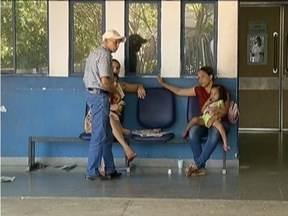 Moradores de Timóteo reclamam do atendimento das unidades de saúde do município - A falta de profissionais é a principal reinvidicação.