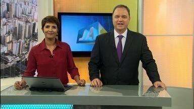 Confira os destaques do Jornal Anhanguera - Reajuste no salário dos servidores municipais é aprovado em 2ª votação na Câmara de Goiânia.