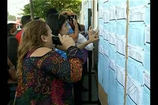 Em Belém, Uepa divulga listão com nome de candidatos aprovados no vestibular 2015 - Instituição irá receber quase três mil novos calouros.