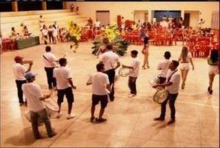 Várzea Alegre já está preparada para o Carnaval 2015 - Cidade tem um dos carnavais mais tradicionais do interior do Ceará.