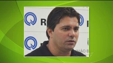 Claudemir Peixoto é novo técnico da Portuguesa Santista - Ex-jogador de Santos e São Caetano substitui Paulo Cezar Catanoce