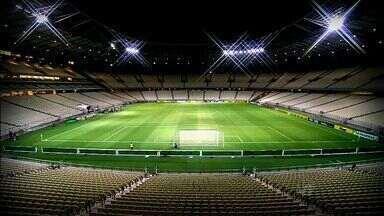 Conheça os estádios que serão usados no Campeonato Cearense - Veja com Fábio Pizzato