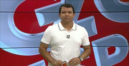 Paraíba se despede da Copa São Paulo de Futebol Junior sem conquistar vitórias - Serrano perdeu as três partidas que disputou. Já o Botafogo-PB conquistou apenas um ponto em três jogos disputados