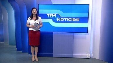 Confira os destaques do TEM Notícias 2ª Edição desta segunda-feira na região de Sorocaba - Confira os destaques do TEM Notícias 2ª Edição desta segunda-feira (12) na região de Sorocaba (SP).