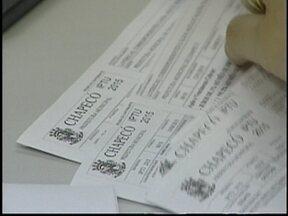 Carnês do IPTU podem ser retirados a partir desta segunda-feira (12) em Chapecó - Carnês do IPTU podem ser retirados a partir desta segunda-feira (12) em Chapecó