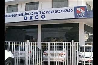 Quatro homens são presos por roubo de carros - Carros foram recuperados e devolvidos aos donos.
