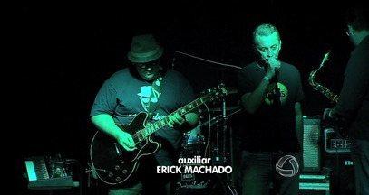 Conheça o cenário musical do blues em Campo Grande - O repórter do Meu Mato Grosso do Sul, Everton Falcão, foi conhecer mais sobre este gênero musical. Matéria foi ao ar em 31/05/2014