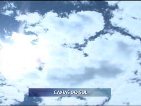 Tarde mais quente do ano na Serra Gaúcha - Em Bento fez 32 graus, em Canela e Caxias 30 graus.