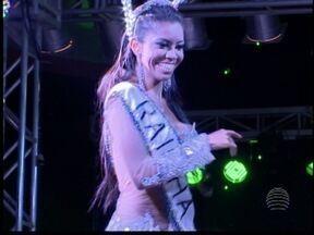 Corte carnavalesca é definida em Pres. Prudente - Concurso escolhei Rei Momo e Rainha do Carnaval.