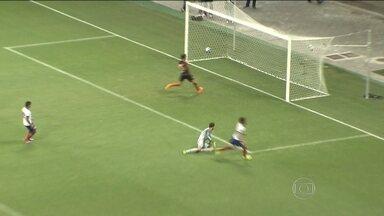 Bahia vence Shakhtar Donetsk por 3 a 2 em Amistoso Internacional - Time brasileiro consegui a vitória de virada.