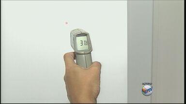 Confira algumas dicas para deixar ambientes de casa mais frescos durante o calor - Confira algumas dicas para deixar ambientes de casa mais frescos durante o calor