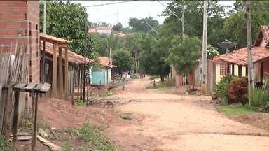 Moradores denunciam incineração de lixo hospitalar irregular em Imperatriz - Situação prejudica a saúde de moradores do povoado Lagoa Verde