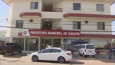 Macapá registra primeiro caso próprio da febre chikungunya - Macapá registra o primeiro caso próprio da febre chikungunya. É um morador do bairro Infraero 2, na Zona Norte da capital