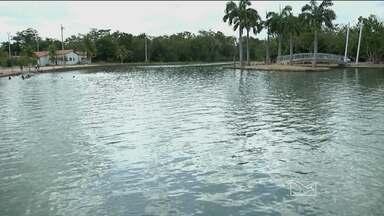 Jovem morre afogado após ingerir bebida alcoolica em lago de Caxias - Morte foi registrada na madrugada deste sábado (17)