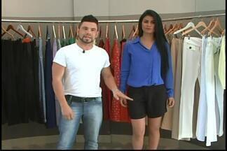 MGTV indica opções de roupa para enfrentar calor durante o trabalho em Divinópolis - A dica para quem precisa trabalhar é apostar em tecidos mais leves.