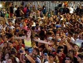 Primeiro dia do Festival de Verão agita Cabo Frio, no RJ - Primeiro dia do Festival de Verão agita Cabo Frio, no RJ.