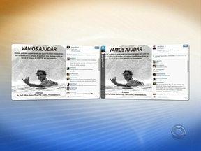 Em 2011, surfista baleado já relatava insegurança na Guarda do Embaú - Em 2011, surfista baleado já relatava insegurança na Guarda do Embaú; Ricardo dos Santos segue internado na UTI