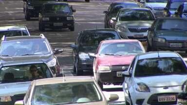 Cresce o número de tentativas de fraude a seguros de carro - A cada dez casos de roubo registrados em Curitiba, um é tentativa de fraude.