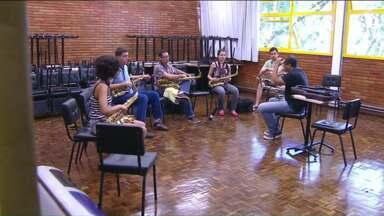 Começa a fase de MPB na Oficina de Música de Curitiba - Os espetáculos e cursos vão ser em vários espaços culturais da cidade.