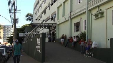 Hospitais afirmam que vão reduzir a quantia de atendimentos em Goiânia - De acordo com as unidades de saúde, a redução é provocada pela falta de dinheiro.