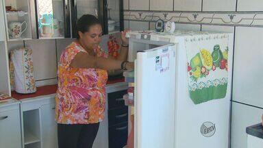 Moradores de Monte Belo enfrentam falta de energia elétrica - Moradores de Monte Belo enfrentam falta de energia elétrica