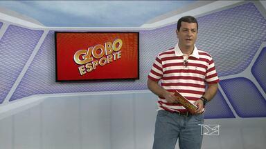 Globo Esporte MA 20-01-2015 - O Globo Esporte MA desta terça-feira destacou a derrota do Maranhão Basquete, os indicados do karatê ao Troféu Mirante, as manchetes do GloboEsporte.com e a preparação do Sampaio para o amistoso contra o Moto