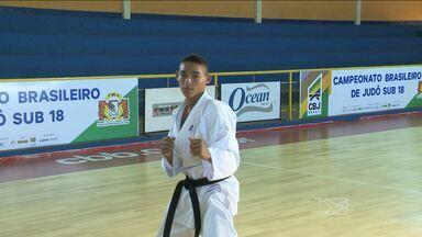 Confira os karatecas indicados ao Troféu Mirante - Modalidade é a única que conta com cinco concorrentes na premiação