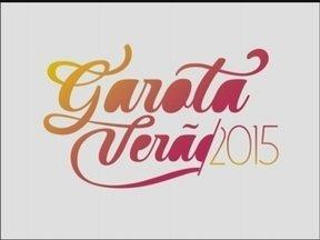 Mais seis municípios têm suas representantes no Garota Verão - A seletiva aconteceu em Constantina,RS