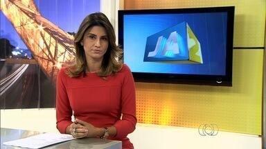 Veja os destaques do Jornal Anhanguera 2ª edição desta terça-feira (20) - Hospitais devem reduzir número de atendimentos por falta de repasse de verbas do SUS.