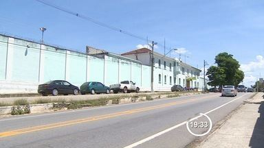 Casa de Custódia em Taubaté completa 100 anos - Local ficou famoso por receber presos de crimes de grande repercussão.