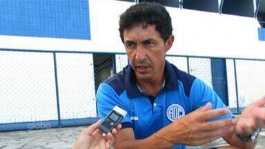 Betinho diz que o Confiança atual tem mais qualidade - Treinador montou a equipe para a temporada 2015