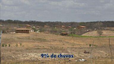 Ceará deve ter mais um ano de pouca chuva em 2015 - Segundo previsão da Funceme, chance de haver chuva acima da média é de apenas 9%.