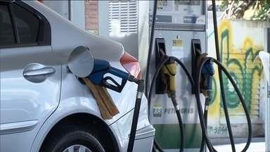 Medidas do governo vão afetar custo dos combustíveis - O conjunto de medidas anunciado pelo governo deve aumentar a arrecadação em mais de R$ 27 bilhões. Uma parte do dinheiro vai ser o resultado da tributação dos combustíveis.