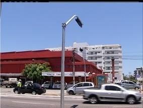 Novos semáforos estão sendo instalados em Cabo Frio, no RJ - 64 sinais serão trocados.