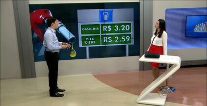 Veja como o aumento dos tributos influencia no orçamento doméstico - Guilherme Baía traz dicas para organizar as finanças e economizar.