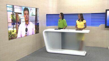 Alguns municípios alagoanos recebem Seguro Garantia Safra - O benefício será dado aos lugares considerados aptos.