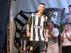 Confira os destaques do futebol catarinense desta quarta-feira (21) - Confira os destaques do futebol catarinense desta quarta-feira (21)