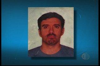 Suspeito de matar esposa em Mogi das Cruzes tem alta do hospital - Sérgio Manoel Canteiro Mata ficou internado logo após tentar suicídio. Ele está na cadeia de Mogi das Cruzes.
