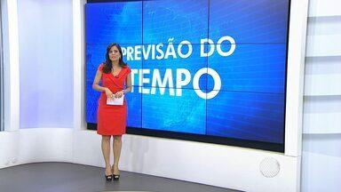 Confira a previsão do tempo para esta quarta-feira (21) - Acácia Lyria traz as informações de Salvador e interior.