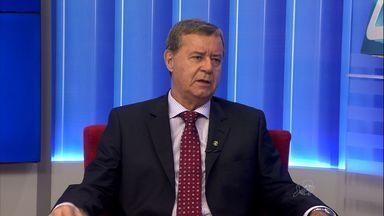 Secretário da Segurança do Ceará fala em expandir a atuação do Raio - Ele dá entrevista exclusiva ao CETV.