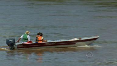 Falta de documento é um dos principais problemas nas embarcações em Mato Grosso - A falta da documentação adequada é um dos principais problemas detectados por fiscais nas embarcações que navegam pelos rios de Mato Grosso.