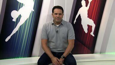 Confira o Globo Esporte desta quarta-feira (21/01/15) - Confira o Globo Esporte desta quarta-feira (21/01/15)