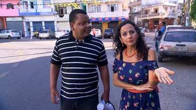 O Mapas Urbanos vai até Capelinha de São Caetano - Nas ruas de Capelinha de São Caetano, Maria conhece os artistas e figuras que falam sobre a história do bairro.