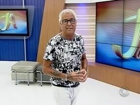 Confira o quadro de Cacau Menezes desta segunda-feira (26) - Confira o quadro de Cacau Menezes desta segunda-feira (26)